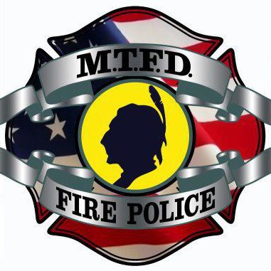 Middletown Fire Police NJ