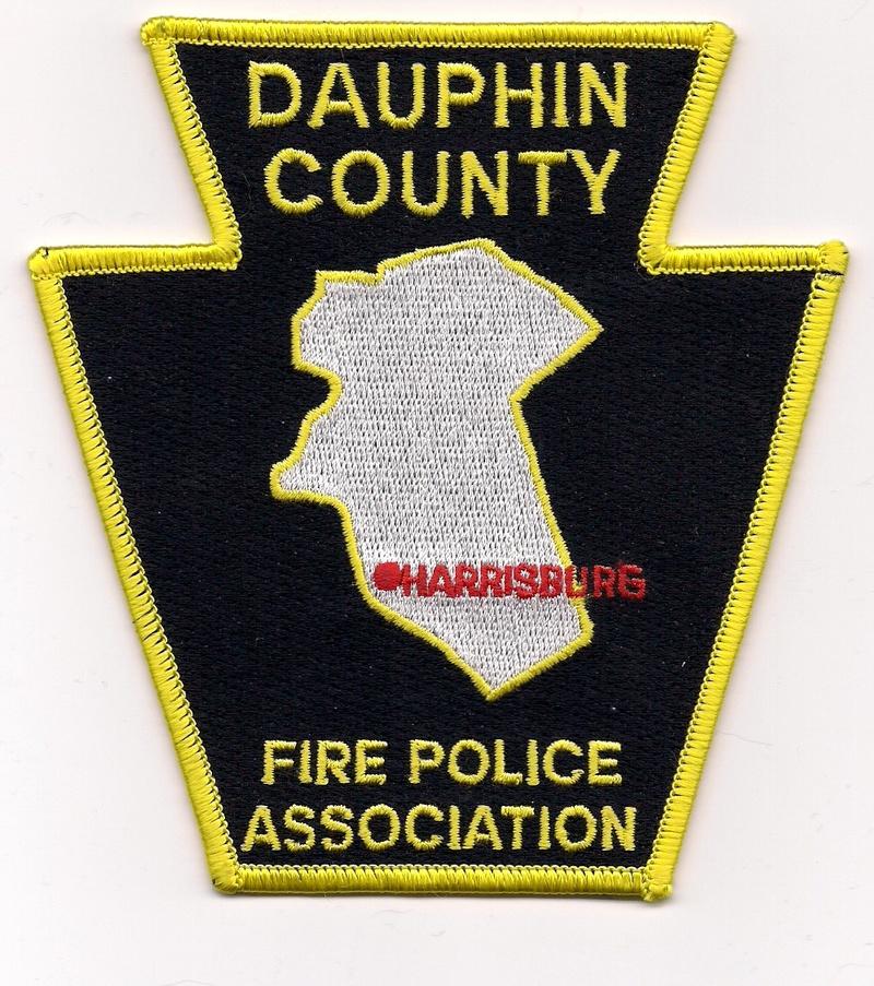 Dauphin County Fire Police Association PA