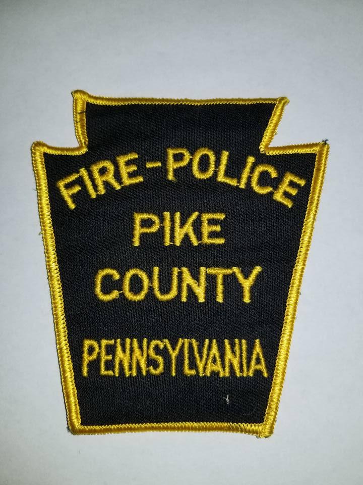 Pike County PA Fire Police