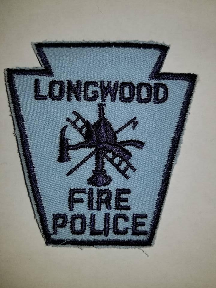 Longwood PA Fire Police