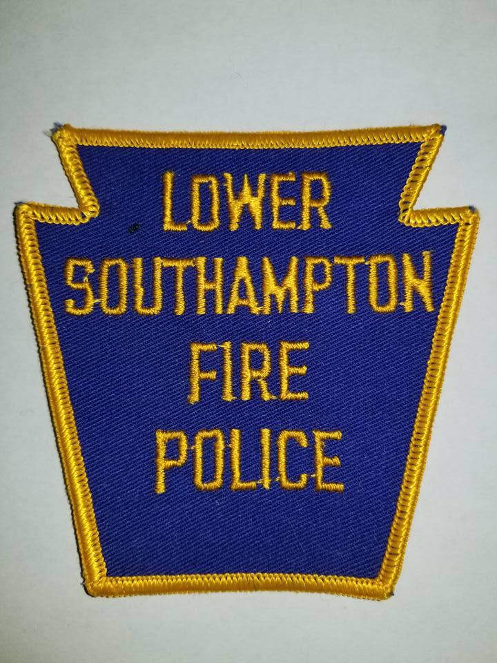 Lower Southampton PA Fire Police