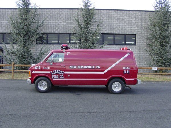 Liberty Fire Co.