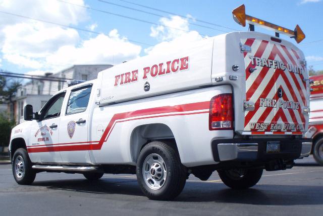 West End Fire Co.Traffic 57 -