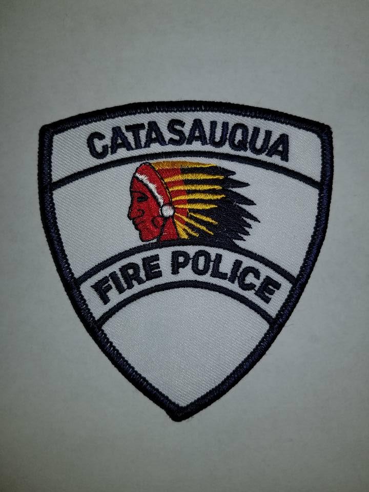 Catasauqua PA Fire Police