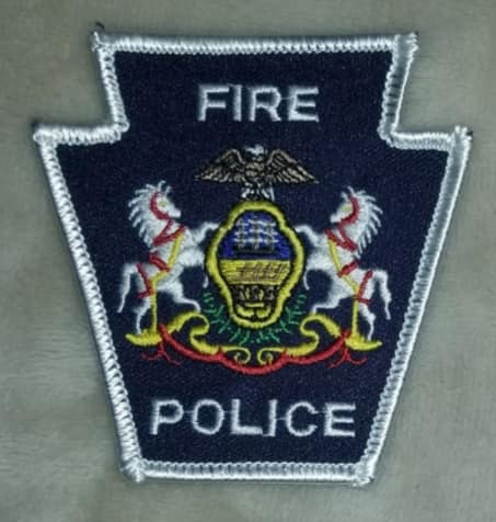 Fire Police PA 3