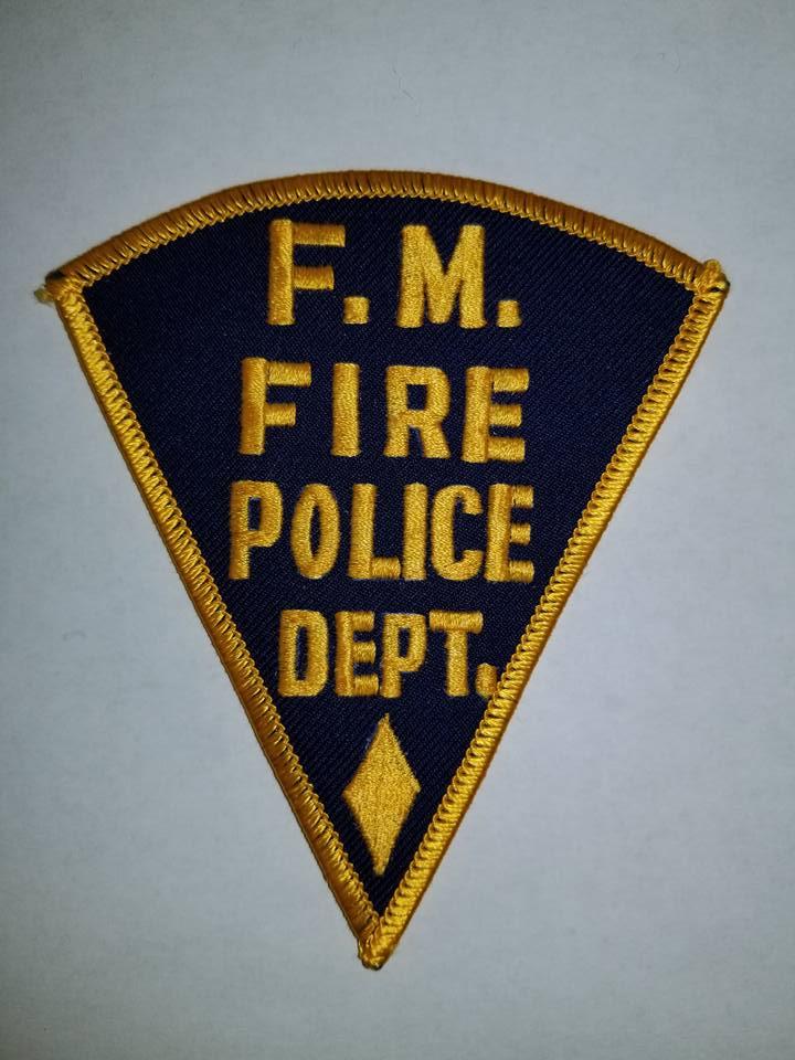 F.M. Fire Police