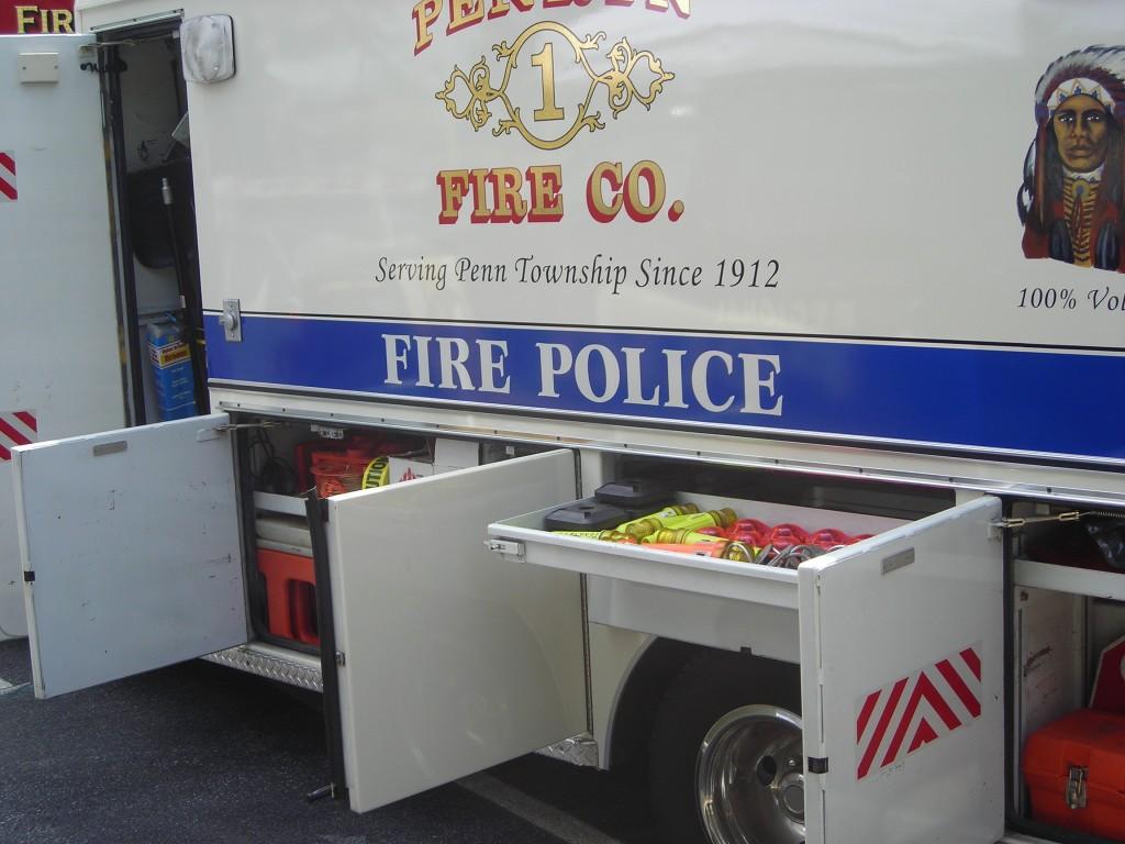 Penryn Fire Co. Traffic 28 3