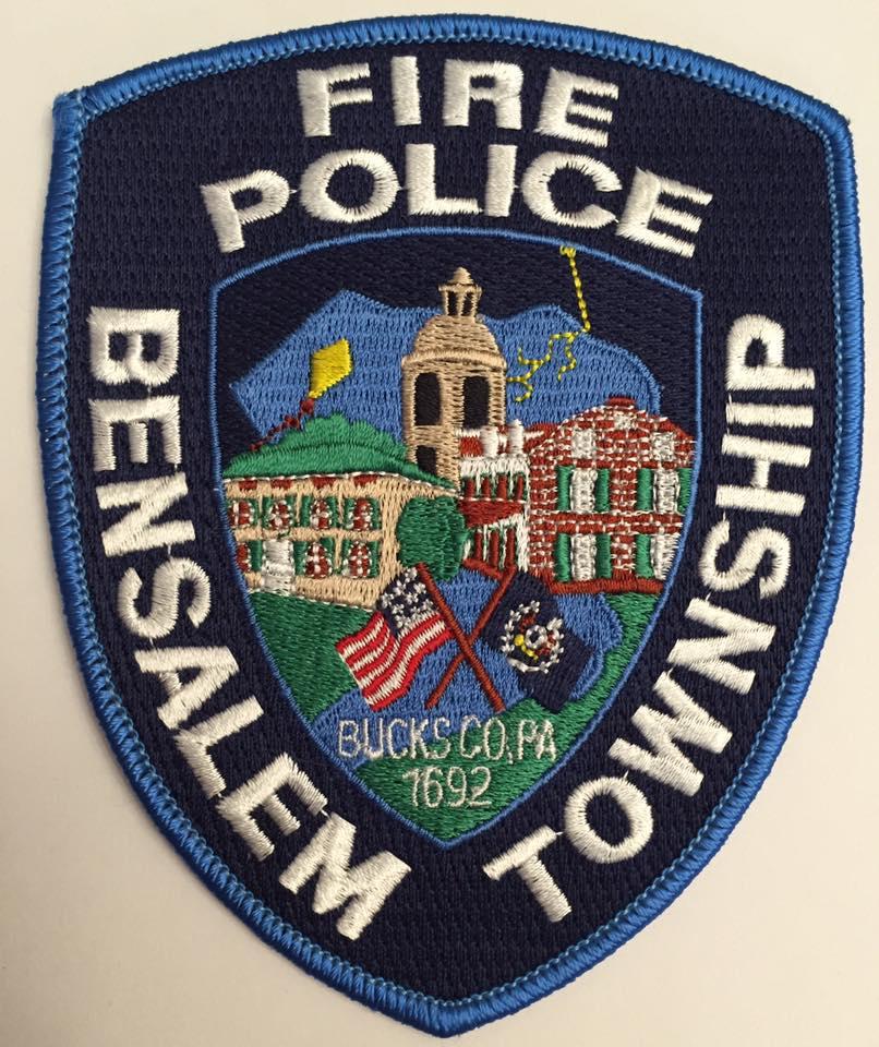 Bensalem Township Fire Police PA