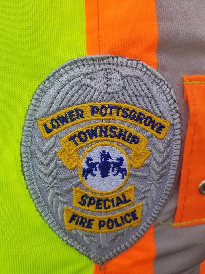 Lower Pottsgrove Township Fire Police PA