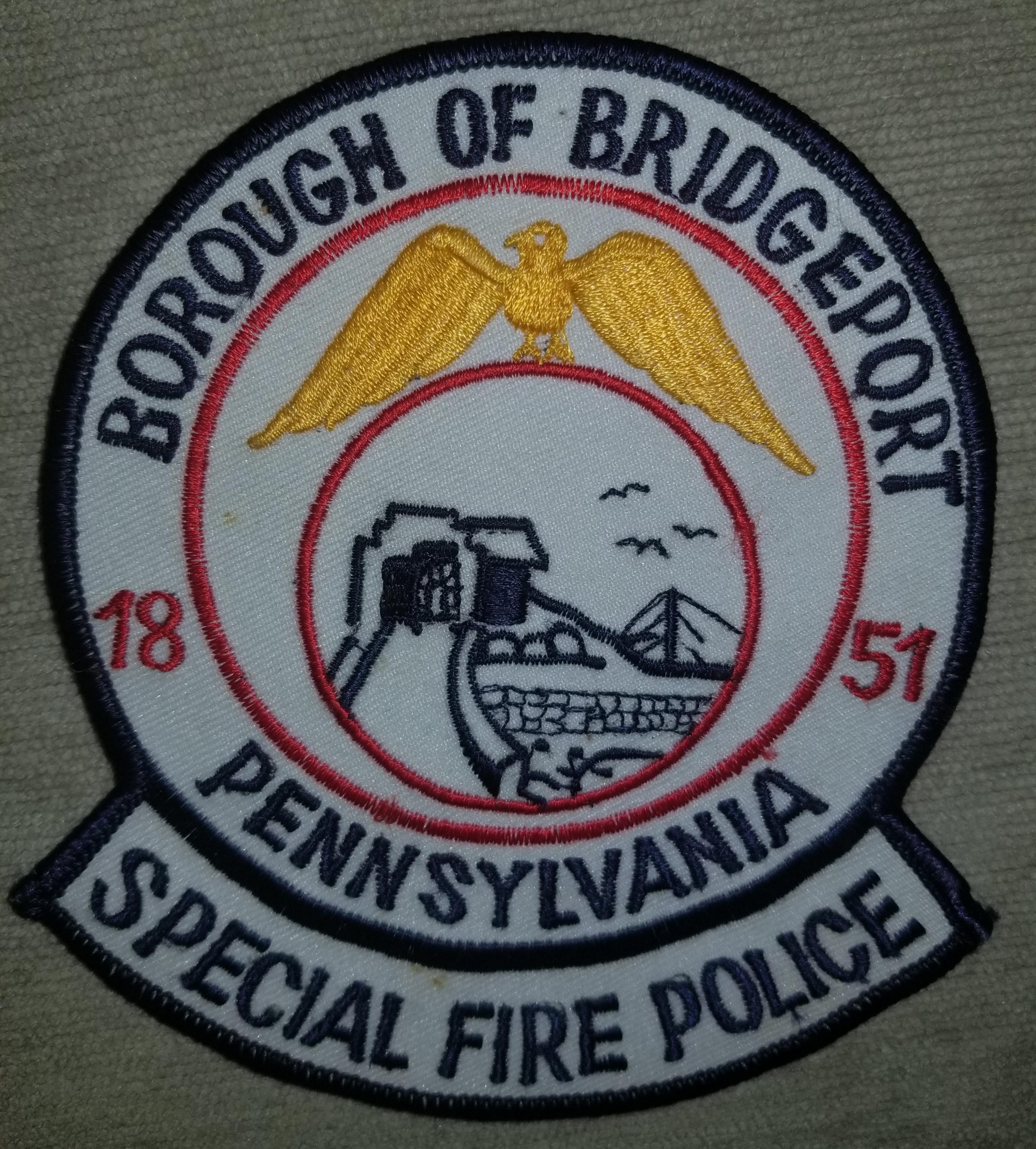 Bridgeport Borough PA