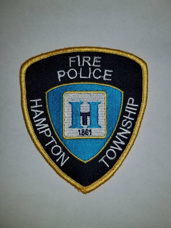 Hampton Township PA Fire Police
