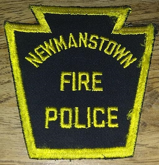 Newmanstown Fire Police PA