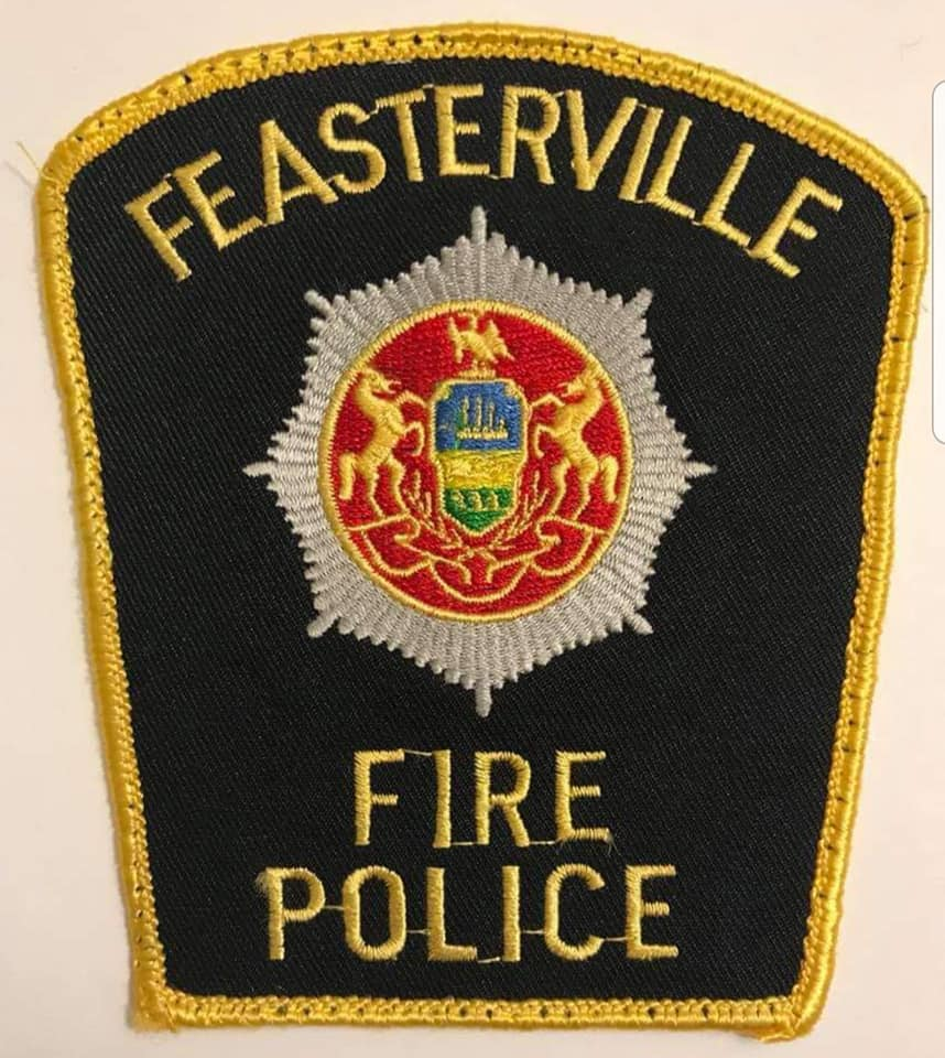 Feasterville Fire Police PA