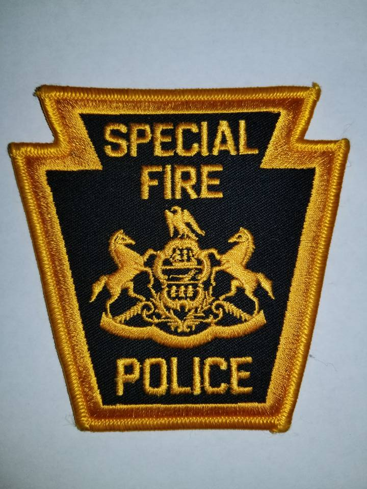 Special Fire Police 1