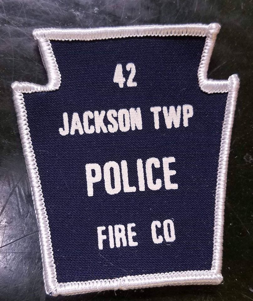 Jackson Township Fire Police