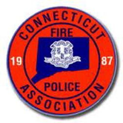 Connecticut Fire Police Assocation 1987