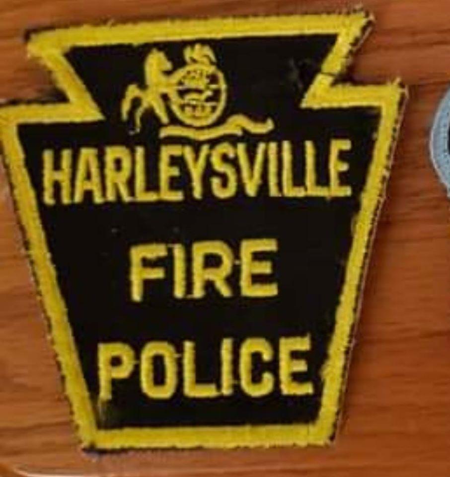 Harleysville Fire Police PA