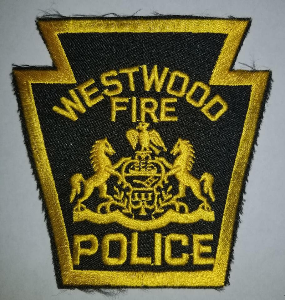 Westwood Fire Police PA