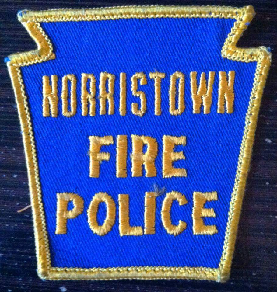 Norristown Fire Poilice PA