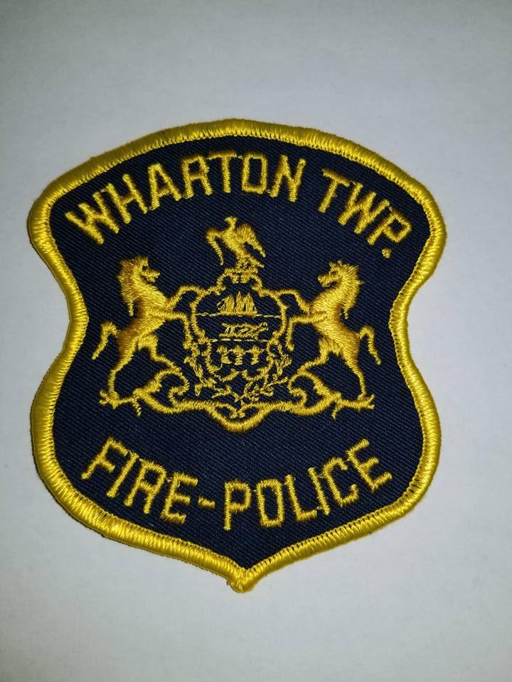 Wharton Township PA Fire Police