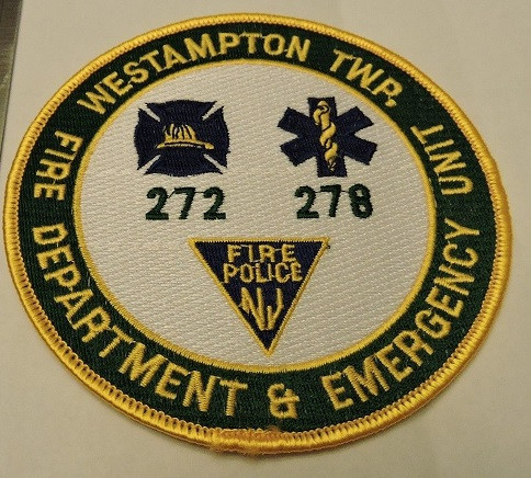 Westampton Township Fire Department & Energency Unit