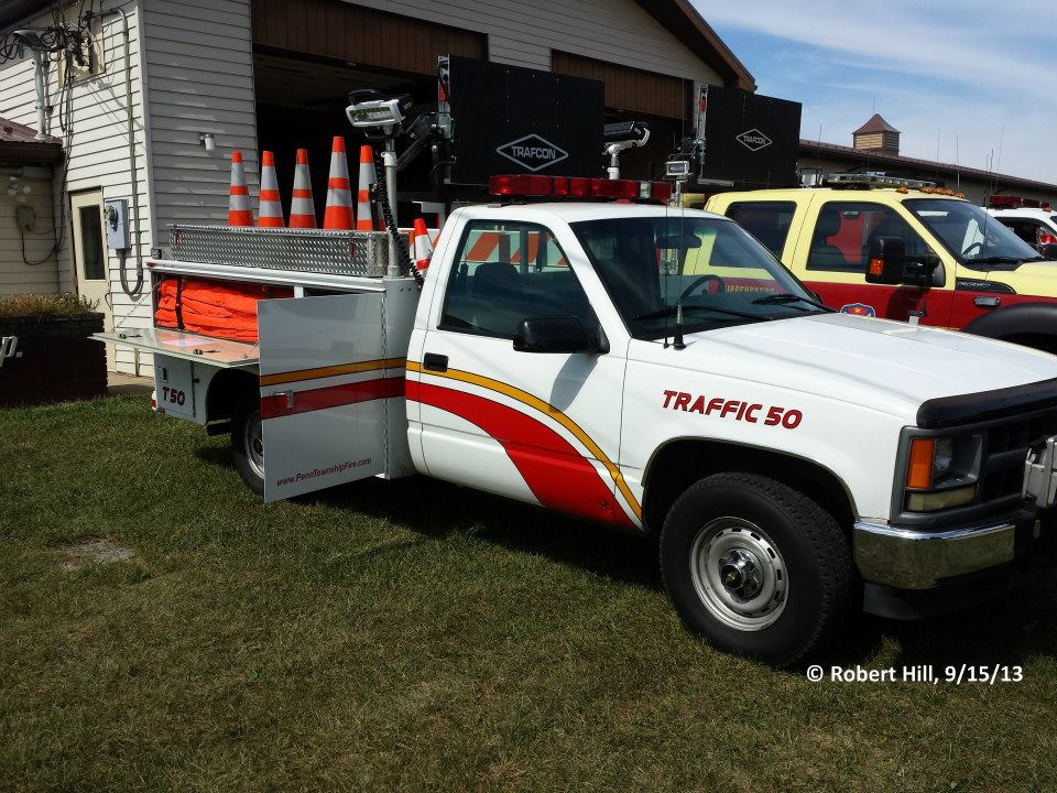 Penn Township PA Utility-Traffic 50 OLD 2