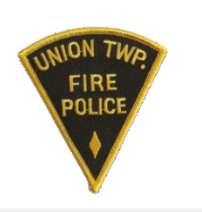 Union Township Fire Police PA
