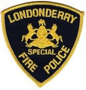 Londonberry Special Fire Police PA