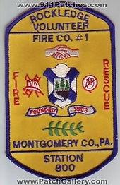 9 - Rockledge Fire Company 1.JPG