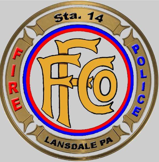 Fairmount Fire Company Lansdale PA Fire
