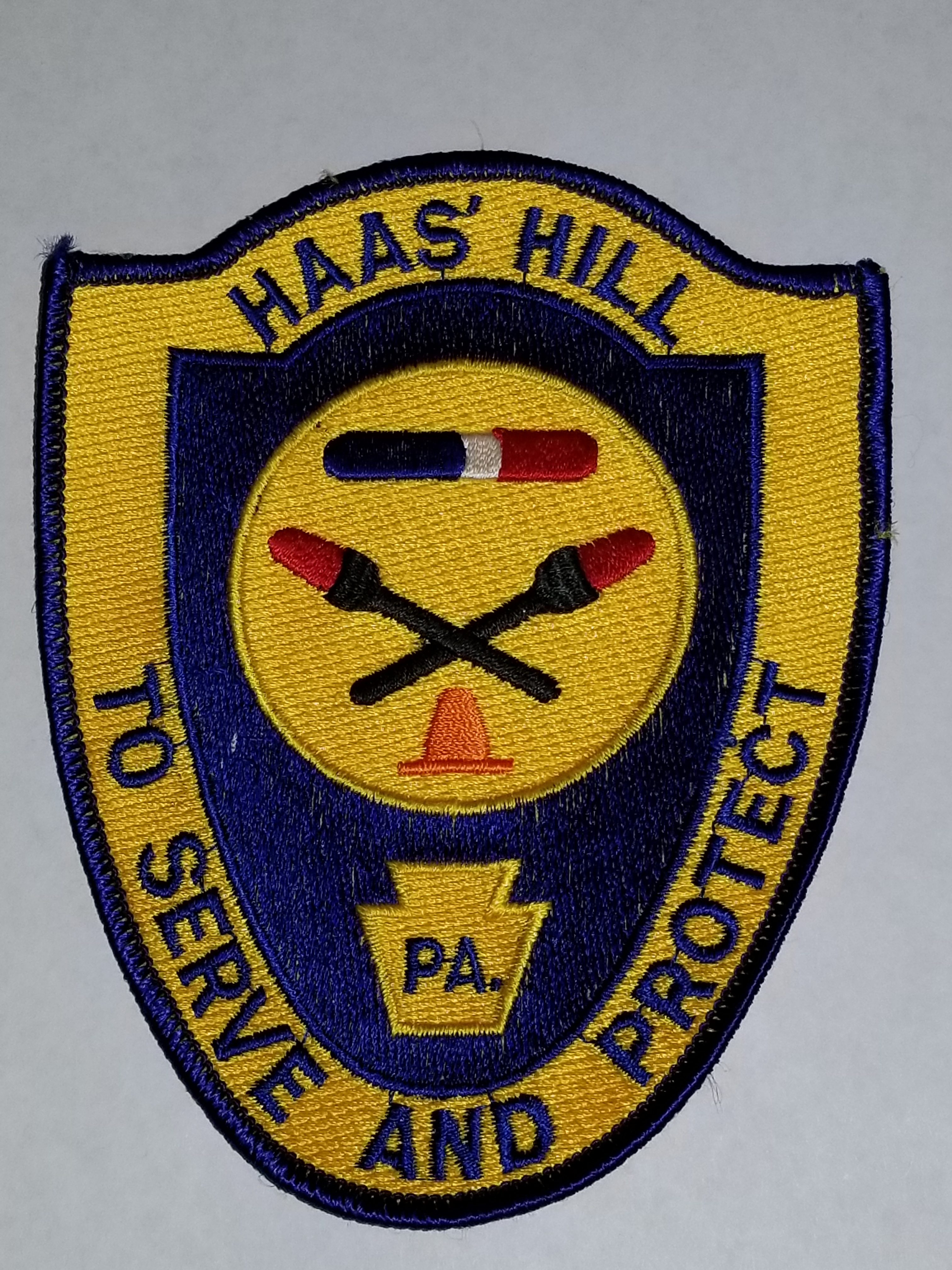 Haas' Hill PA