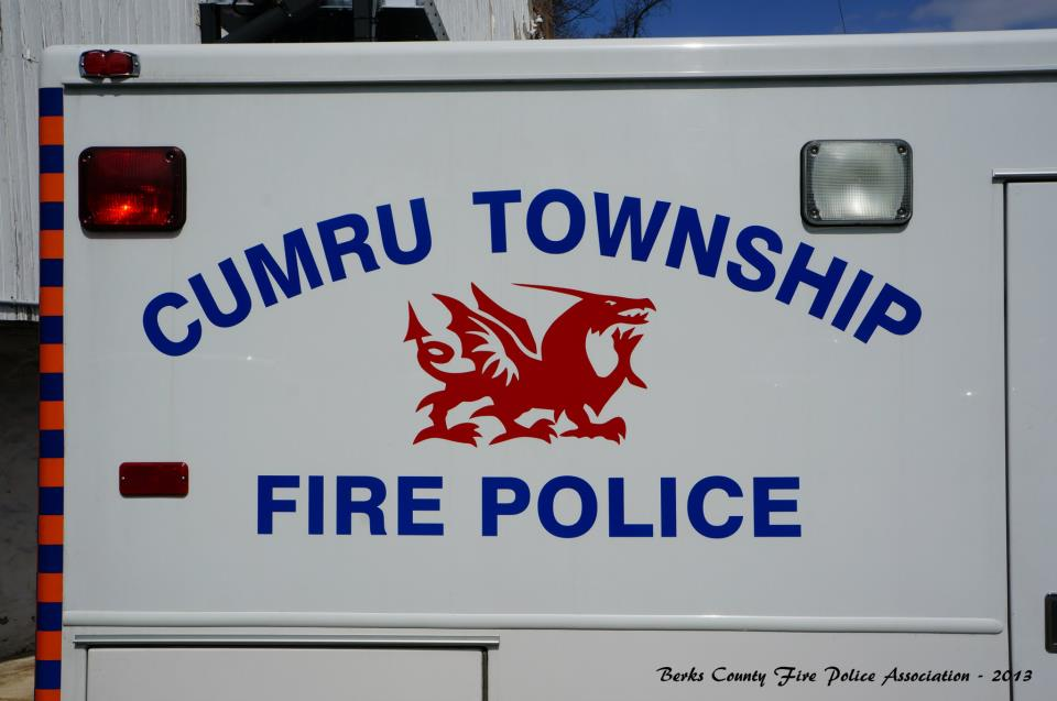 Cumru Township Traffic 42 3