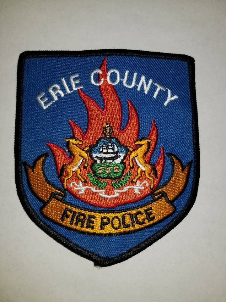 Erie County PA Fire Police