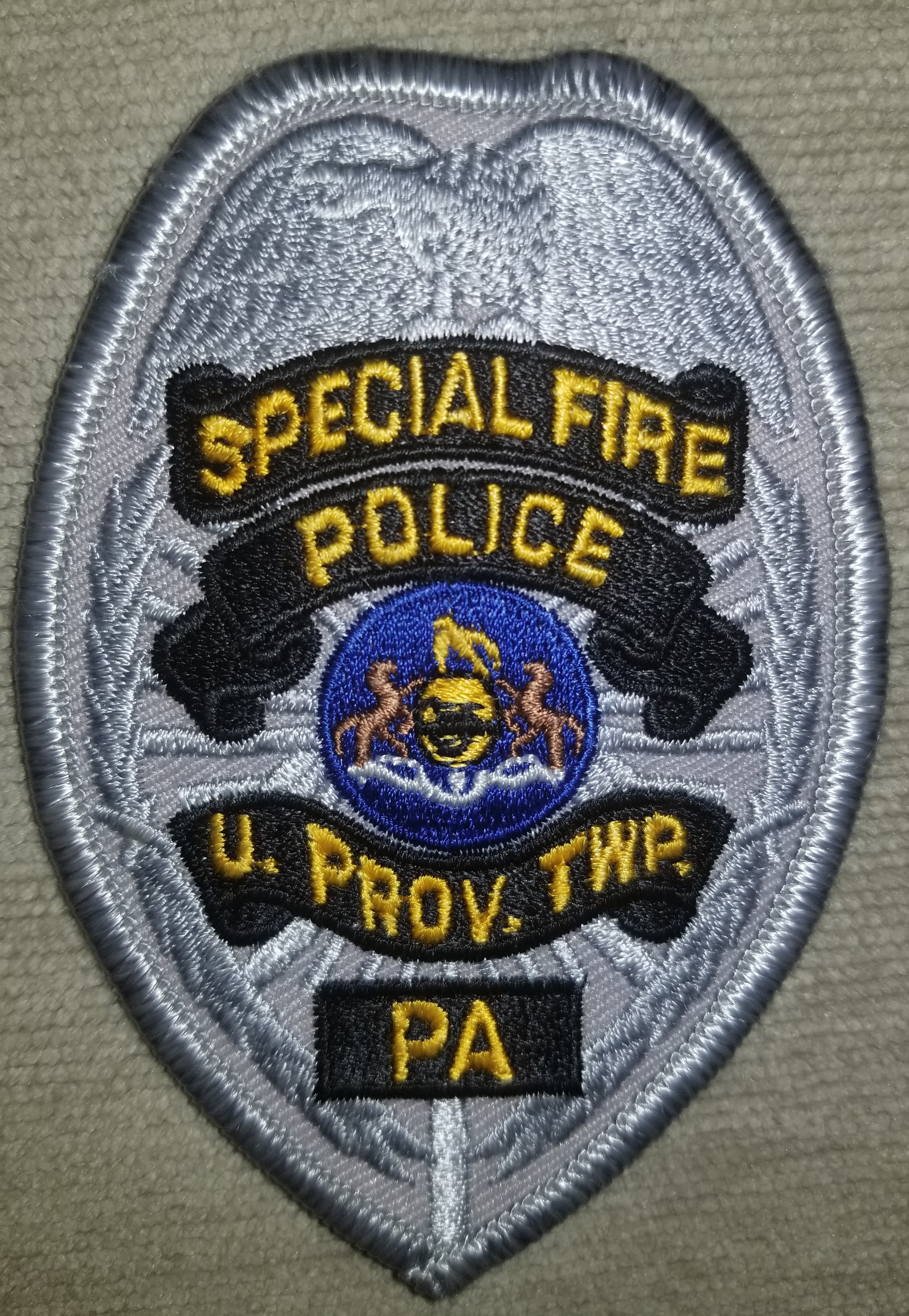 Upper Providence Township PA
