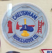 4 - Cheltenham Hook and Ladder Company #
