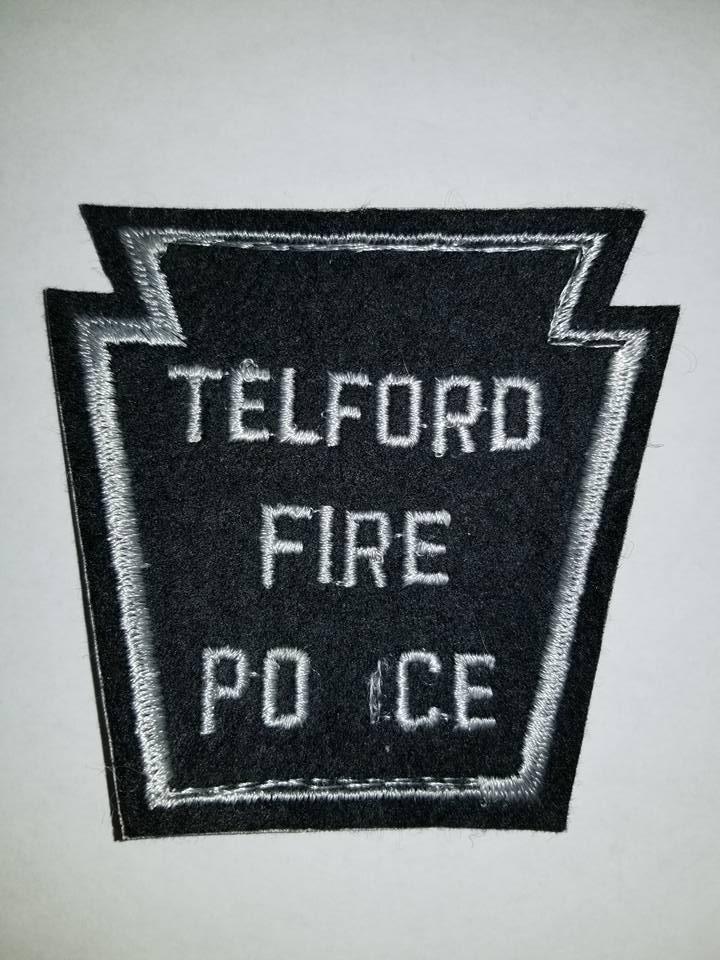 Telford PA Fire Police