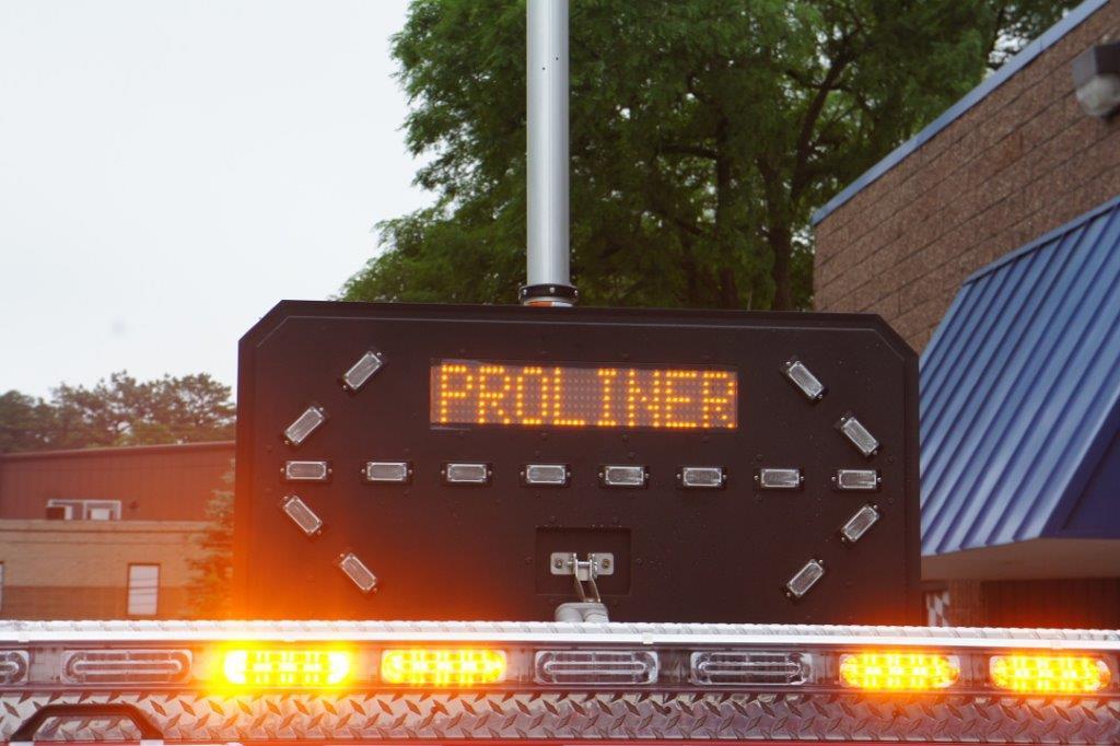 Coram Fire Police NY  5-6-9   4