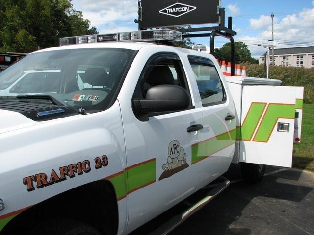 Avondale Fire Company Traffic 23 1