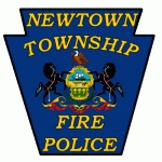 Newtown Township Fire Police