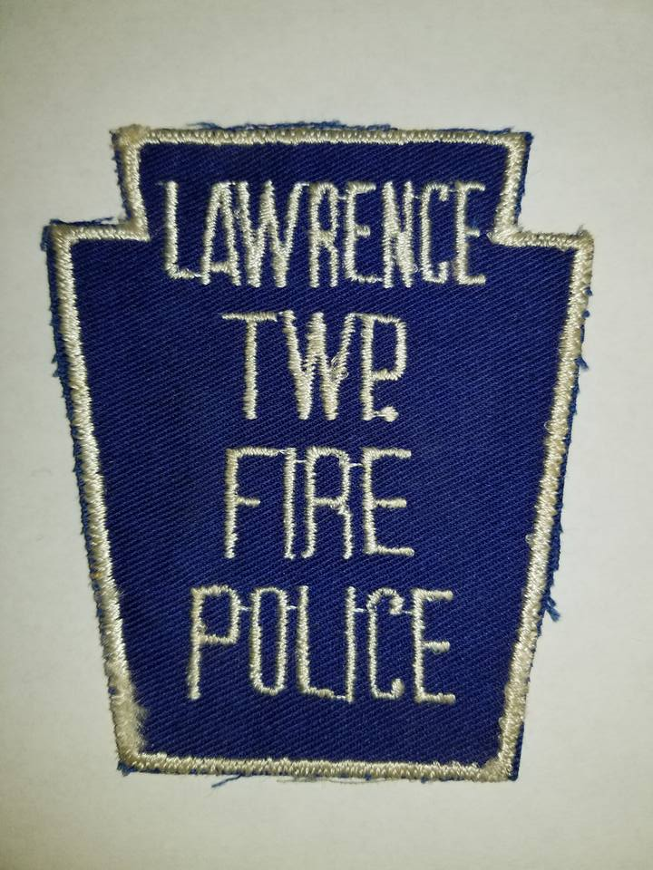 Lawrence Township PA Fire Police