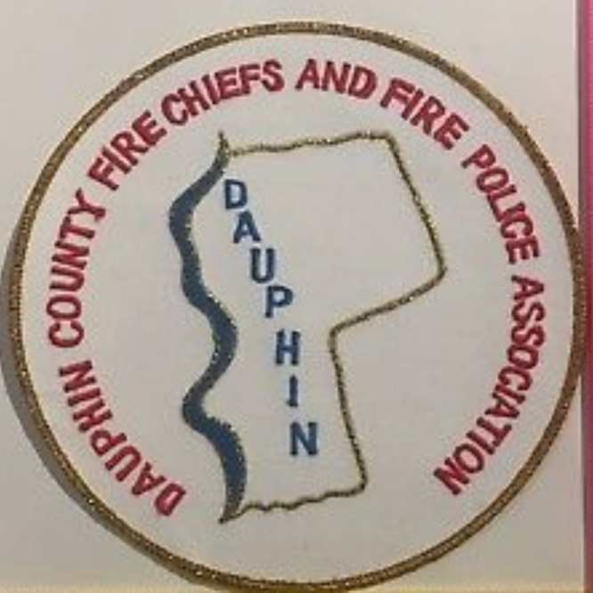 Dauphin County Fire Chiefs and Fire Poli