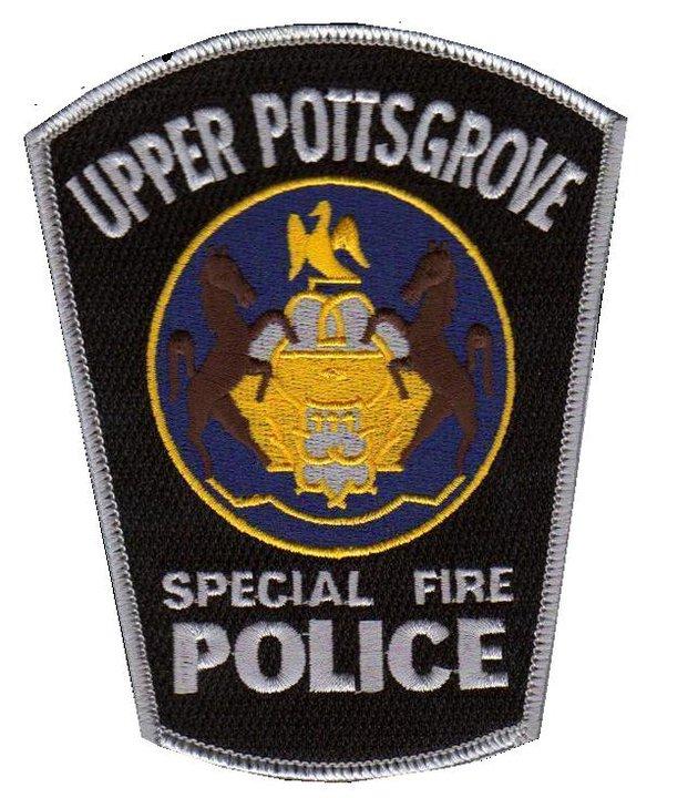 Upper Pottstgrove Special Fire Police