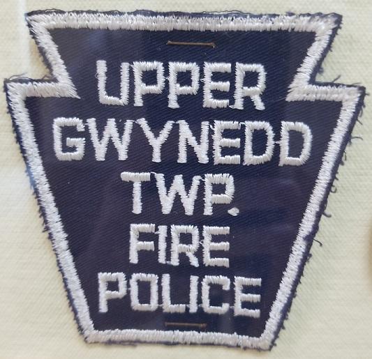 Upper Gwynedd Township Fire Police PA