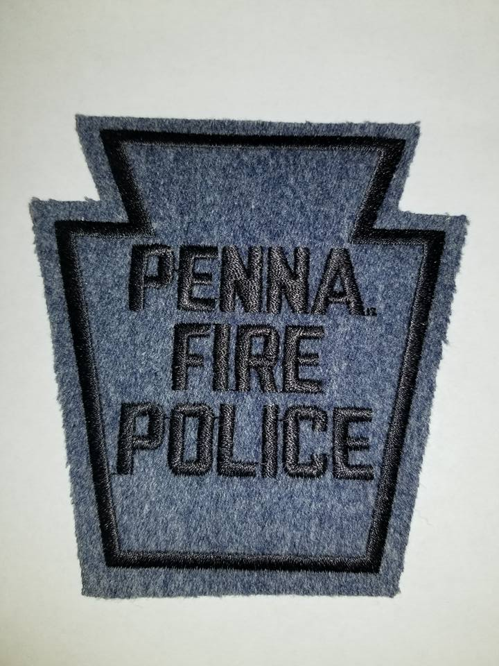 Pennsylvania Fire Police 1