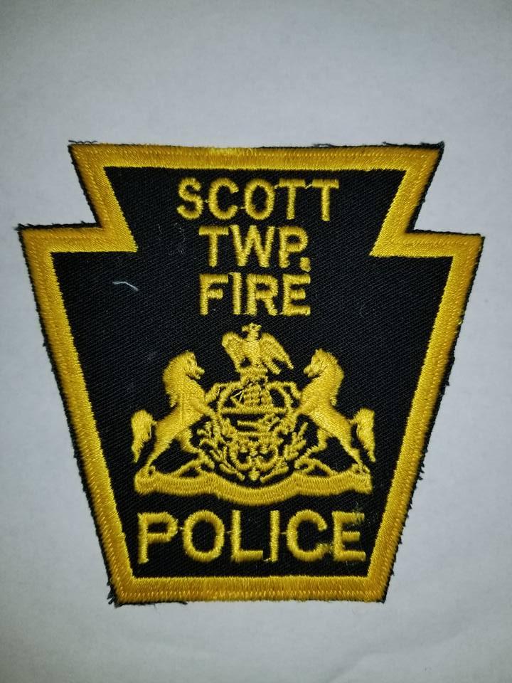 Scott Township PA Fire Police