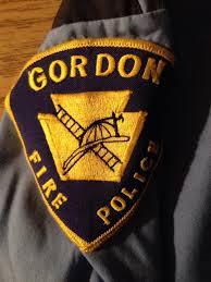 Gordon Fire Police PA