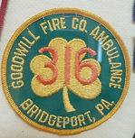 32 - Goodwill Fire Company Bridgeport 5.