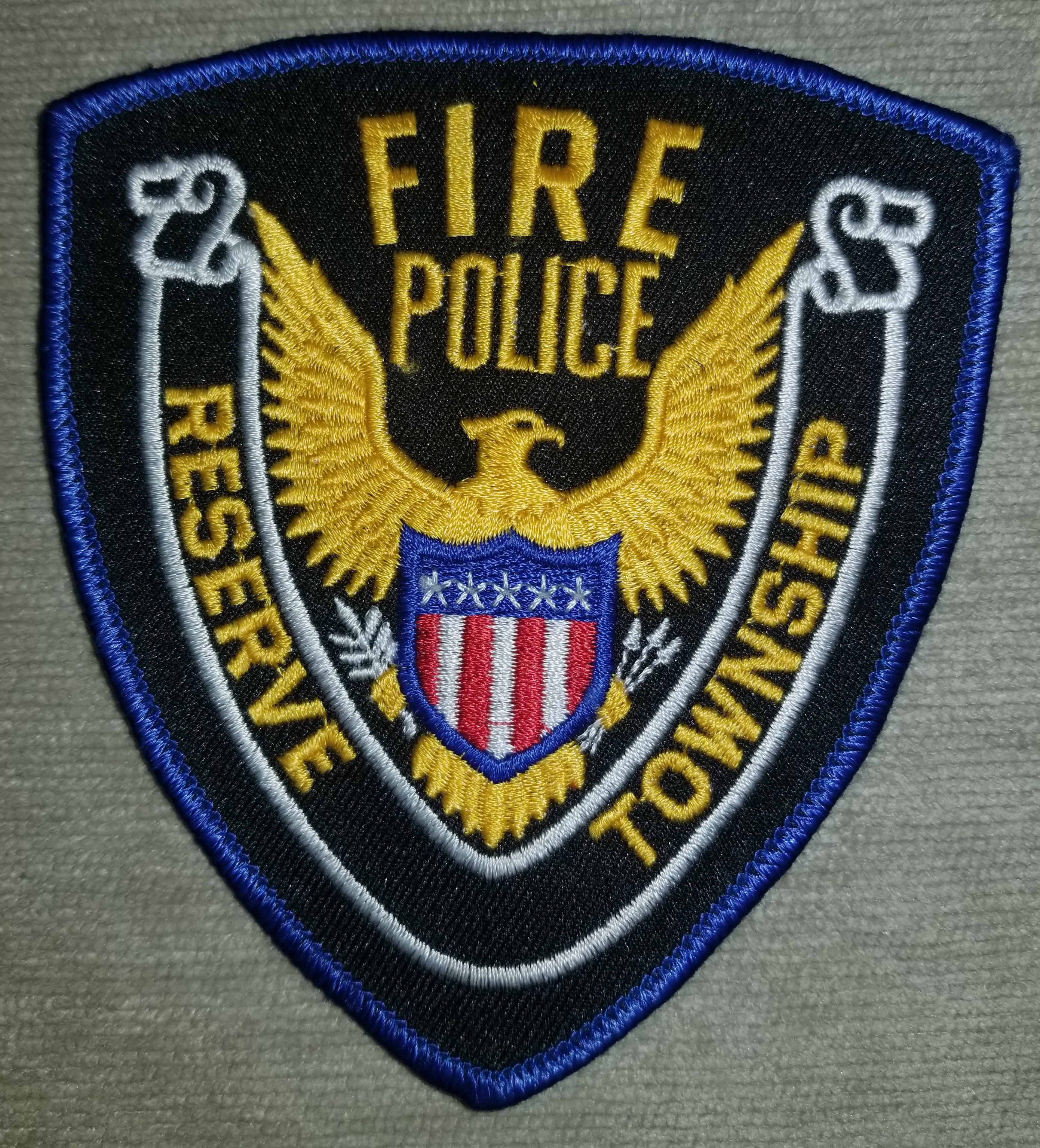 Reserve Township Fire Police PA
