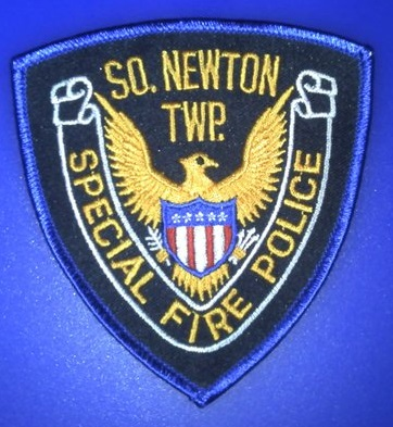 South Newton Township PA Special Fire Police