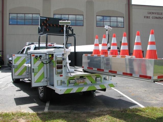 Avondale Fire Company Traffic 23 2